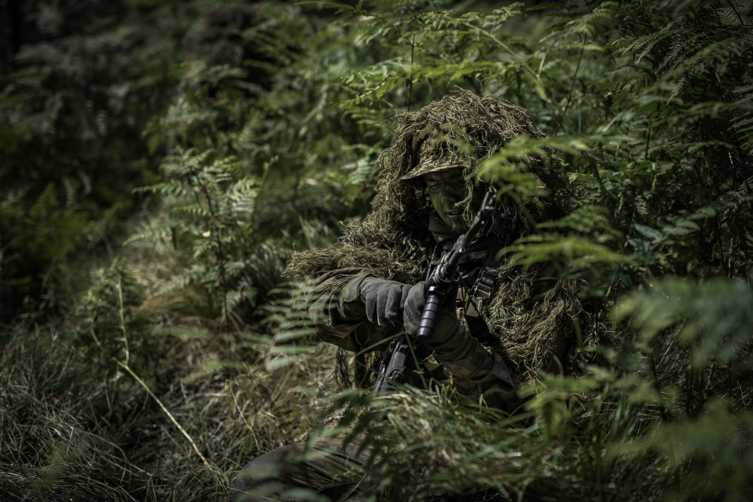 soldier-in-woods-image